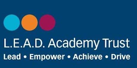 ITT Enrichment Programme (Safe Guarding) tickets