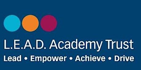ITT Enrichment Programme  tickets
