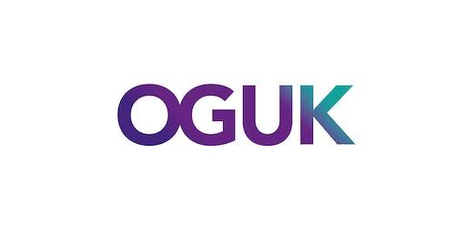 OGUK Seminar - The Reality of Digital Transformation (14 November 2019)