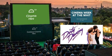 Dirty Dancing (1987) - Outdoor Cinema at The Whit tickets