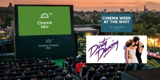 Dirty Dancing (1987) - Outdoor Cinema at The Whit