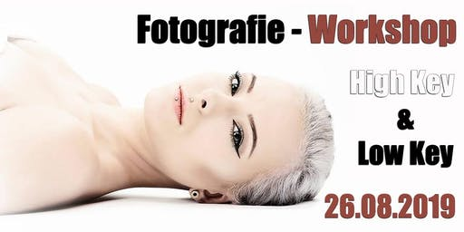 Fotokurs Magdeburg - High Key & Low Key Fotografie