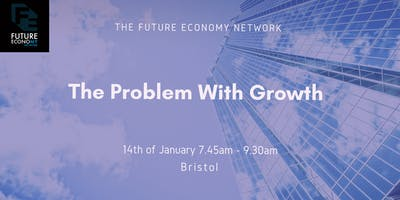 Business Breakfast: The Problem With Growth