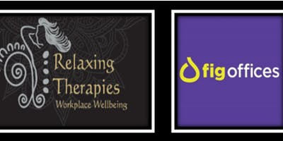 Workplace Well-Being Day @ FIG Offices Gloucester