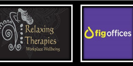 Workplace Well-Being Day @ FIG Offices Gloucester tickets