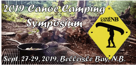 2019 Canoe Camping Symposium tickets