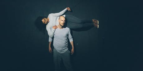 Frantic Assembly International Summer School Double Bill tickets