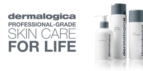 Something new and exciting is coming to Dermalogica @Fenwick Brent Cross tickets