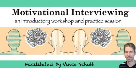Motivational Interviewing: An introduction tickets