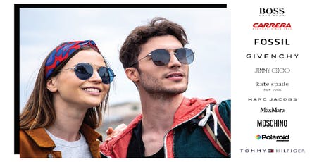 Safilo Eyewear Flash Sale - Up to 70% Off tickets