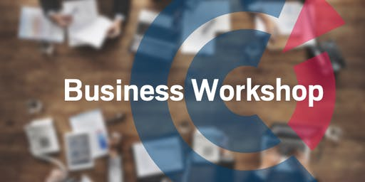 VIC | Workshop Series: Influencing and Effective Communication Skills #3 - Wednesday 21 August