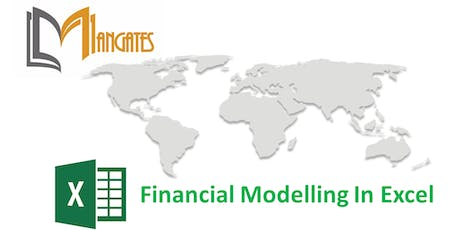 Financial Modelling In Excel 2 Days Training in New York, NY tickets