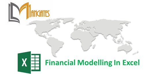 Financial Modelling In Excel 2 Days Training in San Jose, CA