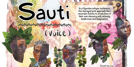 Sauti: A Film Screening and Panel tickets