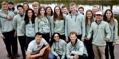 2019 Cambridge University  Women & Lightweights Junior Open Day