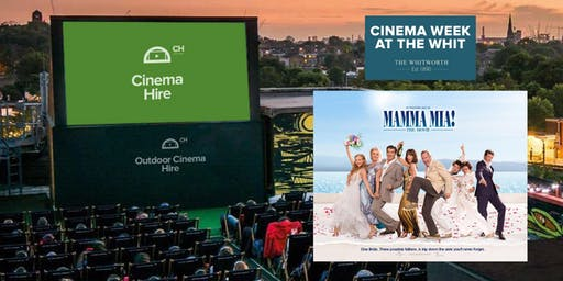 Mamma Mia (2008) - Outdoor Cinema Week at The Whit