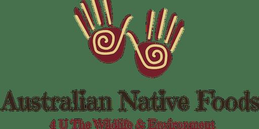 Australian Edible Native Food Workshop