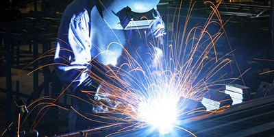 Leisure Learning: Introduction to Fabrication & Welding - Jan 2020 (Thurs)