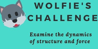 FREE Science fun for kids - Wolfie\