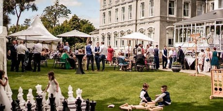 The Spectacular Vintage Wedding Fair Waterford tickets