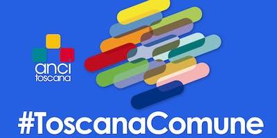 #TOSCANACOMUNE - XV Assemblea Congressuale di Anci Toscana