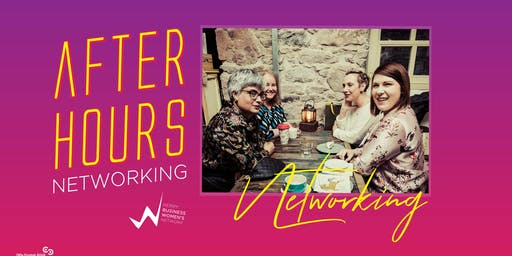 After Hours Networking Night - Tralee September