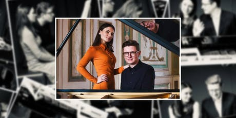 Kateryna Titova & Friends - Winterkonzert Tickets