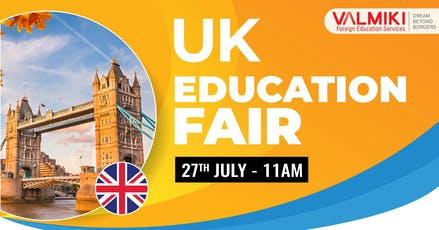 UK In-House Education Fair tickets