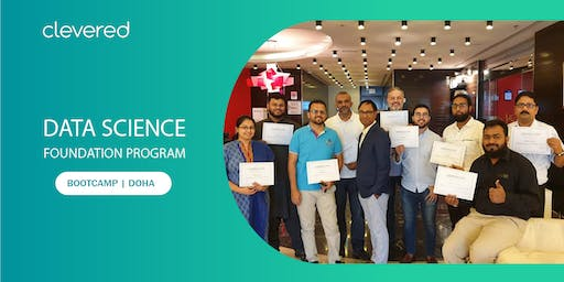 3 Day Bootcamp on Data Science in Doha