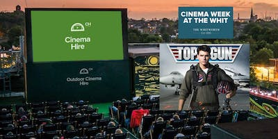 Topgun (1986) - Outdoor Cinema at The Whit