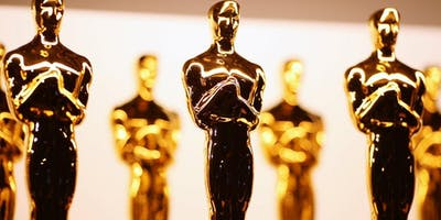 Oscars Night at Chichester University (12-16 yr olds)