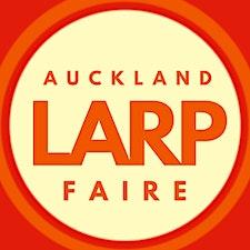 Auckland Larp Faire logo
