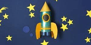 Gloucester Library -Summer Reading Challenge -Build a Rocket and Space Games