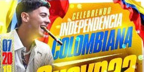 Guaynaa at Cavali / Colombian Independence Celebration July 20th tickets