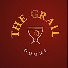 The Grail logo