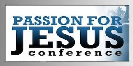 Passion for Jesus tickets