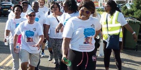 AOFAC Foundation Annual TTP Awareness and Sponsorship 5K Walk/Run/Wheel tickets