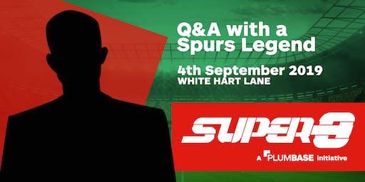 Super8 - Tottenham Hotspurs Stadium