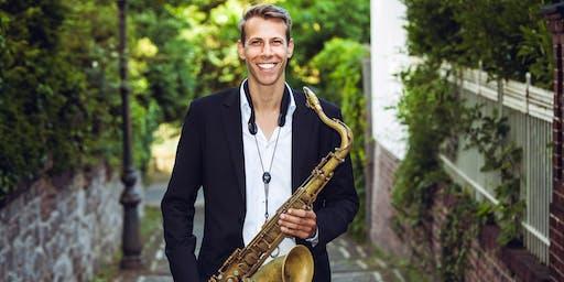 Punto Jazz: Axel Schmitt Quartett