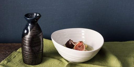An Evening with Rare Tea & Beefeater Gin