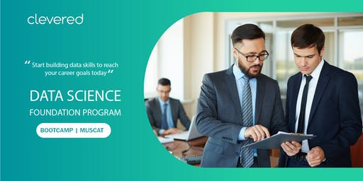 3 Day Bootcamp on Data Science in Muscat
