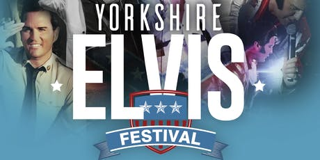 The Yorkshire Elvis Festival tickets