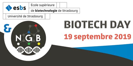 BIOTECH DAY billets