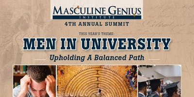 Masculine Genius Institute #4 - Philadelphia