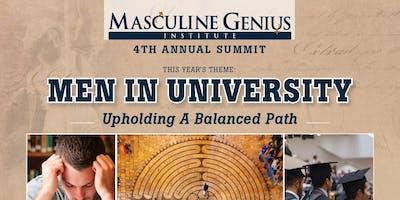 Masculine Genius Institute #4 - Philadelphia