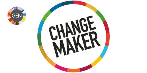 "Entrepreneurship Summit ""Changemaker"" 2019"