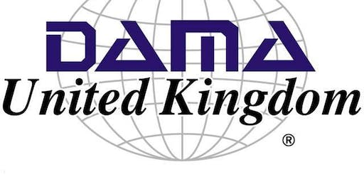 DAMA Scotland - Beyond the Wheel