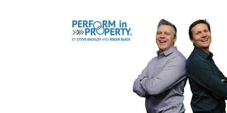 Perform In Property London tickets