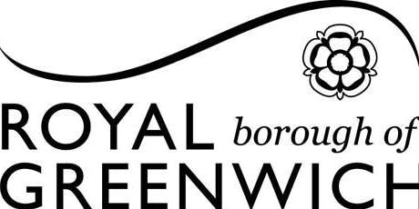LONDON BOROUGH OF CULTURE - BREAKFAST BRIEFING (GCF) tickets