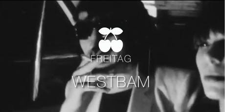 Westbam Tickets